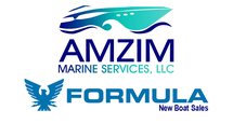 Formula Boats Fort Myers and Naples Florida New Boat Sales