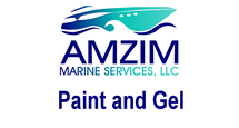 Formula Boats Fort Myers and Naples Florida Paint and Gel