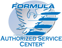 Formula Boats Fort Myers and Naples Florida Formula Authorized Service Center Amzim Marine