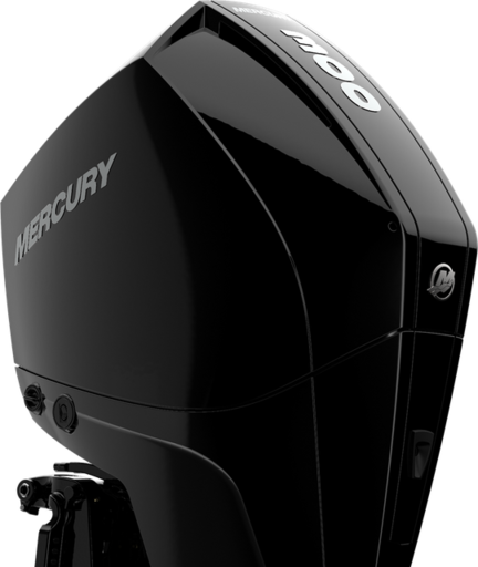 Mercury SeaPro 200 - 300 HP Outboards